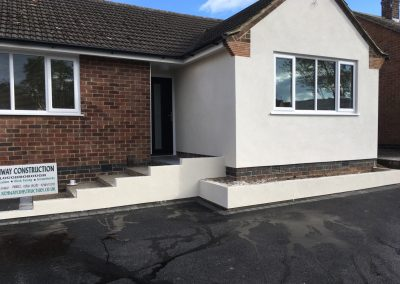 New Builds Rothley